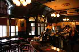 Interior Rowantree Inn 5